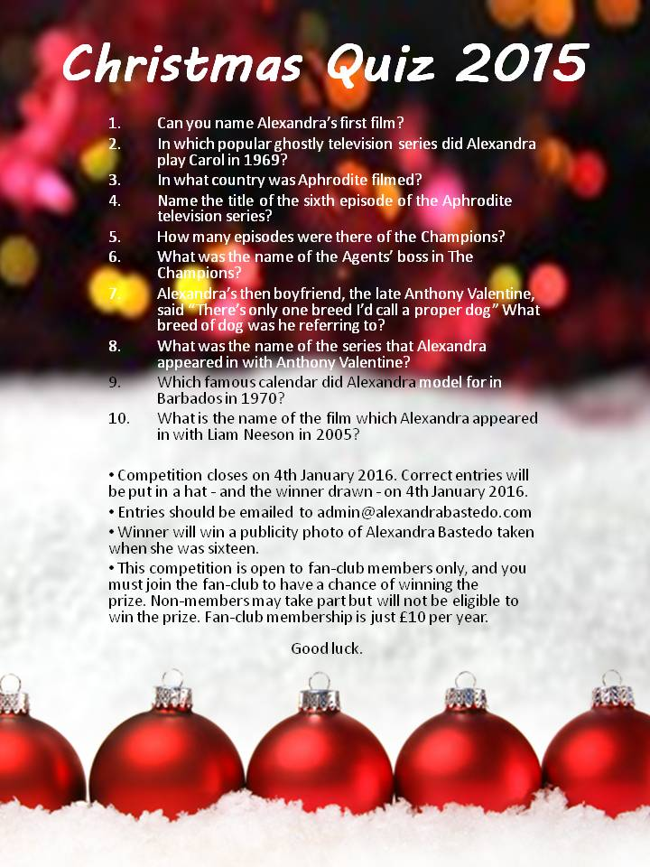 christmas quiz 2015(1)