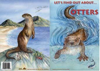 Let's Find Out About Otters