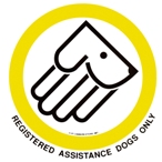 Go to Assistance Dogs UK