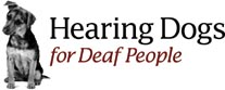 Go to Hearing Dogs for the Deaf
