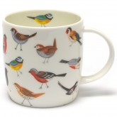 Fly away to the RSPB Online Shop to see their range of mugs