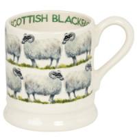 Mugs from Emma Bridgewater - Blackface
