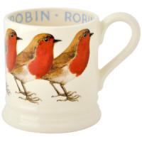 Robin Half Pint Mug