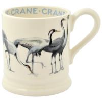 Crane Half Pint Mug