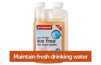 Ecopond Ice Free For Bird Baths