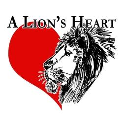 Visit A Lions Heart's Facebook page for updates
