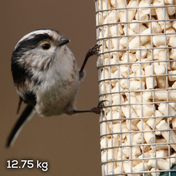 Click here to see the RSPB's Online Suet Bumper Boxes