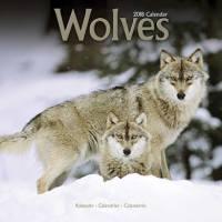 Wolves Calendars for 2018
