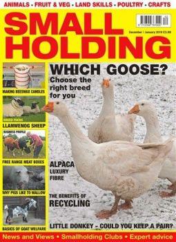 Small Holding Magazine