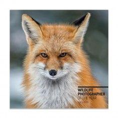 Wildlife Photographer of the Year Pocket Diary 2020
