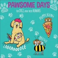 The Pawsome Days Family Planner 2020