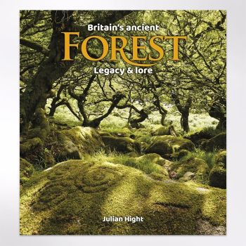 Britain's Ancient Forest, Legacy & Lore