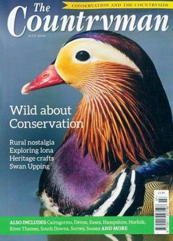 For lovers of conservation and the countryside, The Countryman magazine