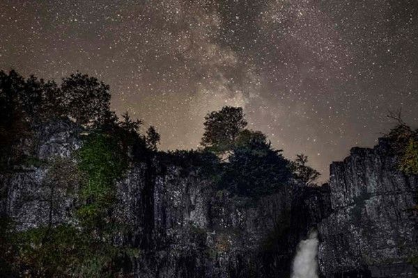 Take a look at the stargazing experiences available through BuyaGift.co.uk