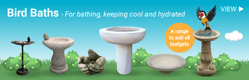 Keep your birds cool and hydrated this summer
