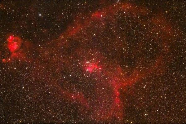 Go stargazing in Wales