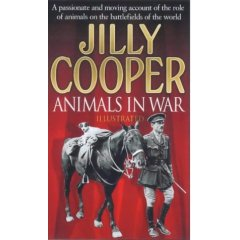 Animals at War - Jilly Cooper