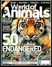 Animal Magazines