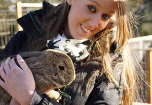 Animal Carer Mini Experience for One Child