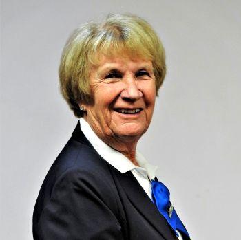 Jenny Ashman 2018