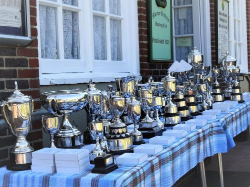 2018 finals cups