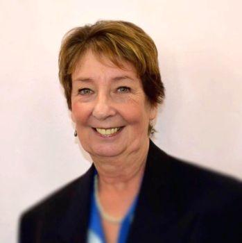 Gill Vernau