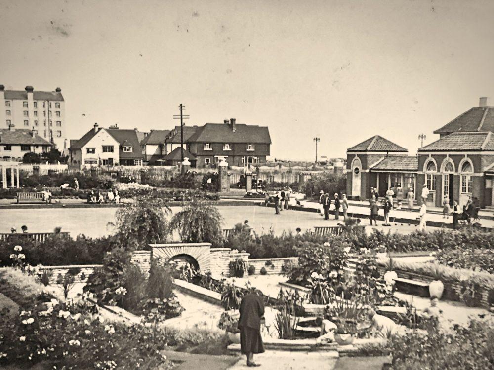 Marine Gardens 1931_Fotor