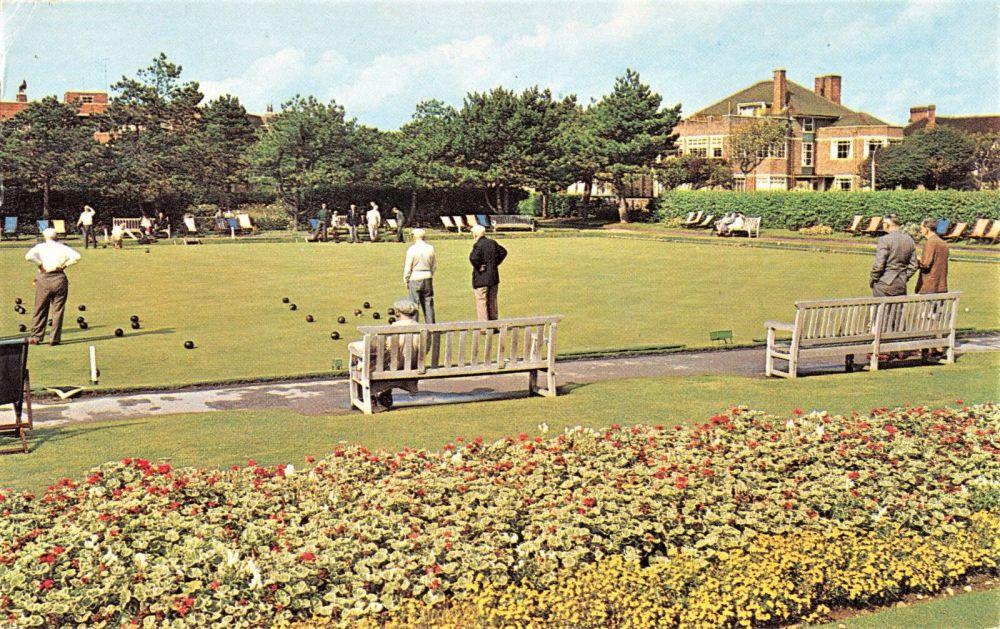 Marine Gardens - 1960s image (2)