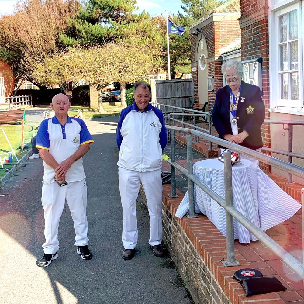 Ivan Godsmark & Shaun Coppard Mens pairs winners _InPixio