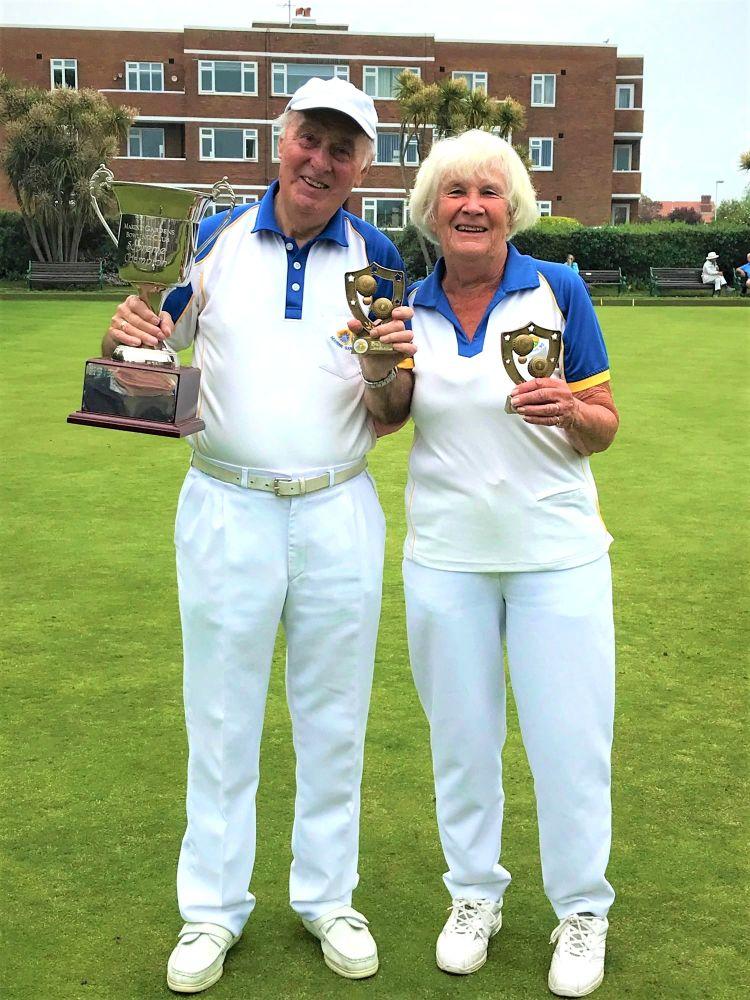 Winner & Runner-Up Supreme Championsip 2021