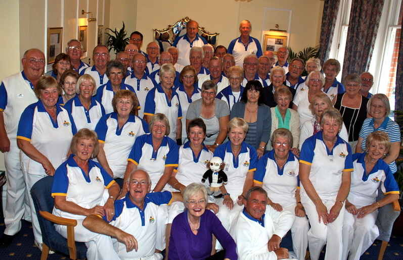 Bowls Tour Bournemouth 2011