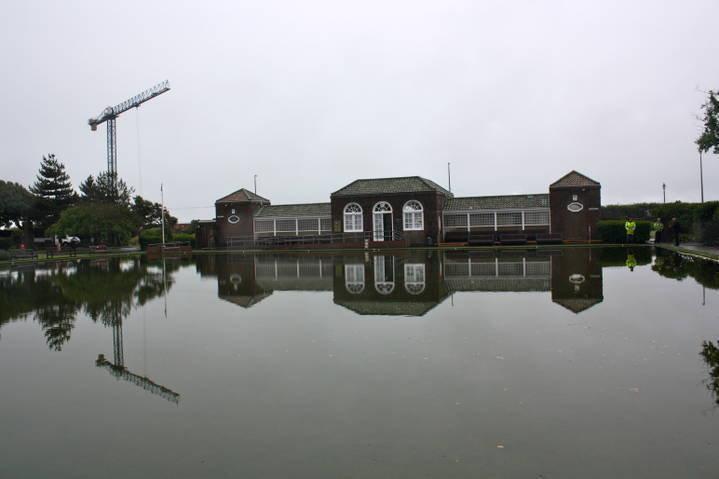 MGBC - Floods