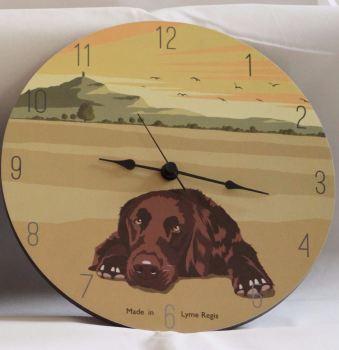 liver clock