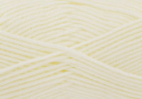 King Cole Comfort Aran - Cream 333