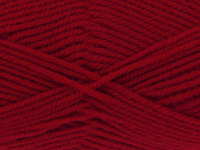 King Cole Comfort Aran - Red 336