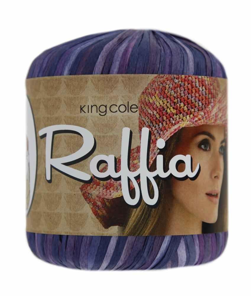 KING COLE RAFFIA