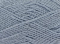 King Cole Merino Blend DK  - Pale Blue 1531