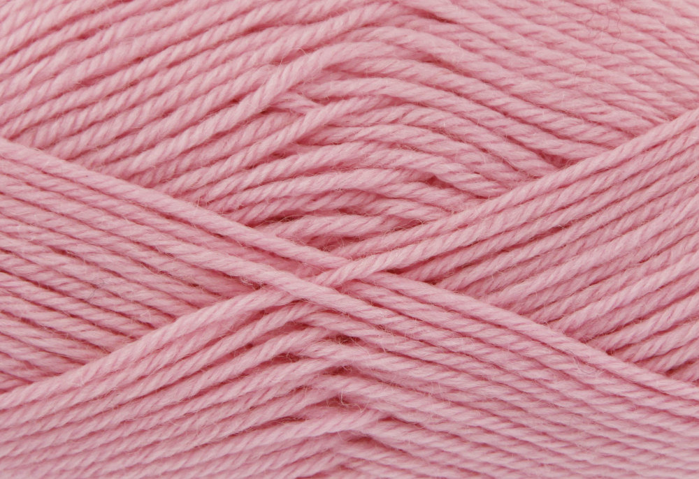 King Cole Merino Blend DK  - Pale Pink 1532 NEW