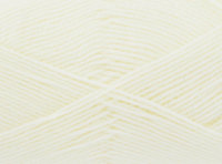 King Cole Comfort 4Ply - Cream 290