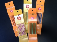Double Point Knitting Needles (Set 5)