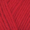 King Cole Merino Blend 4 Ply 50g Ball - Scarlet 9