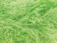 Tinsel Chunky - Lime 3066 NEW