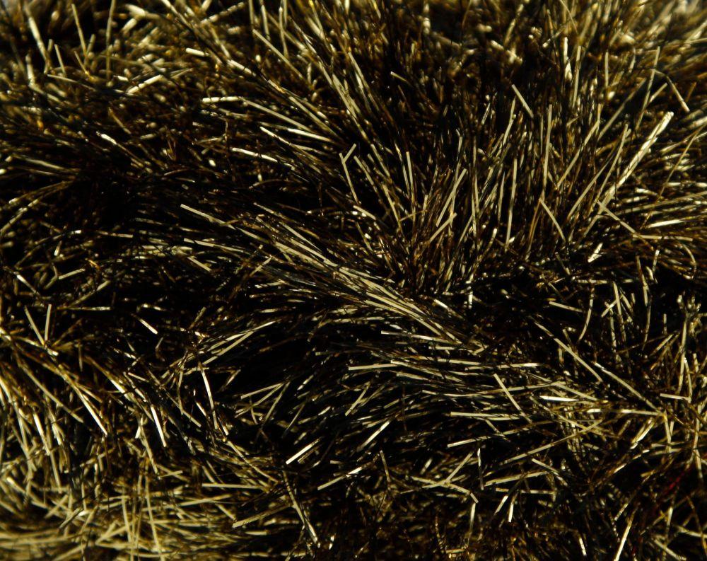 Tinsel Chunky - Bronze 227