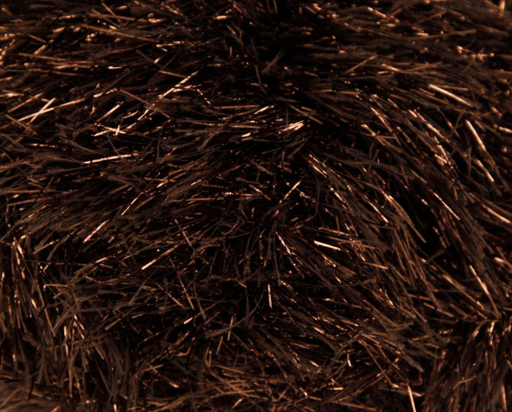 Tinsel Chunky - Copper 1585