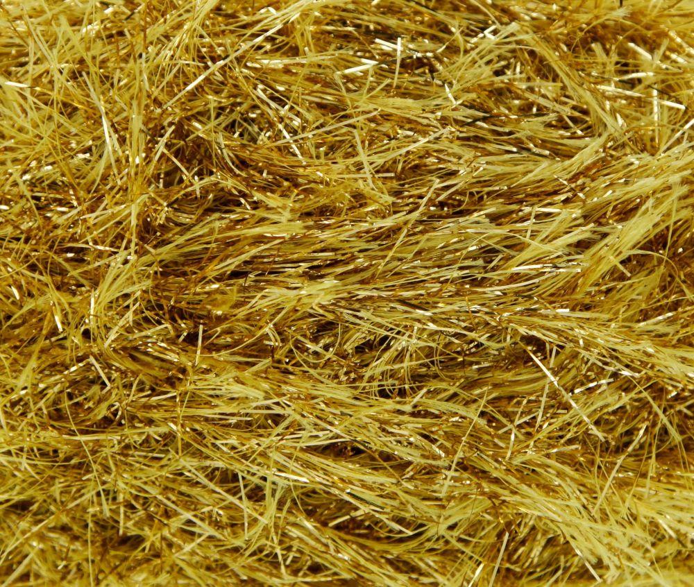 Tinsel Chunky - Gold 208