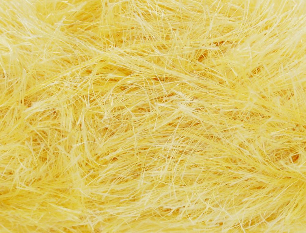 Tinsel Chunky - Easter Yellow 3064 NEW