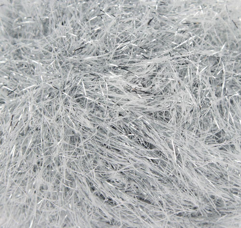 Tinsel Chunky - Silver 206