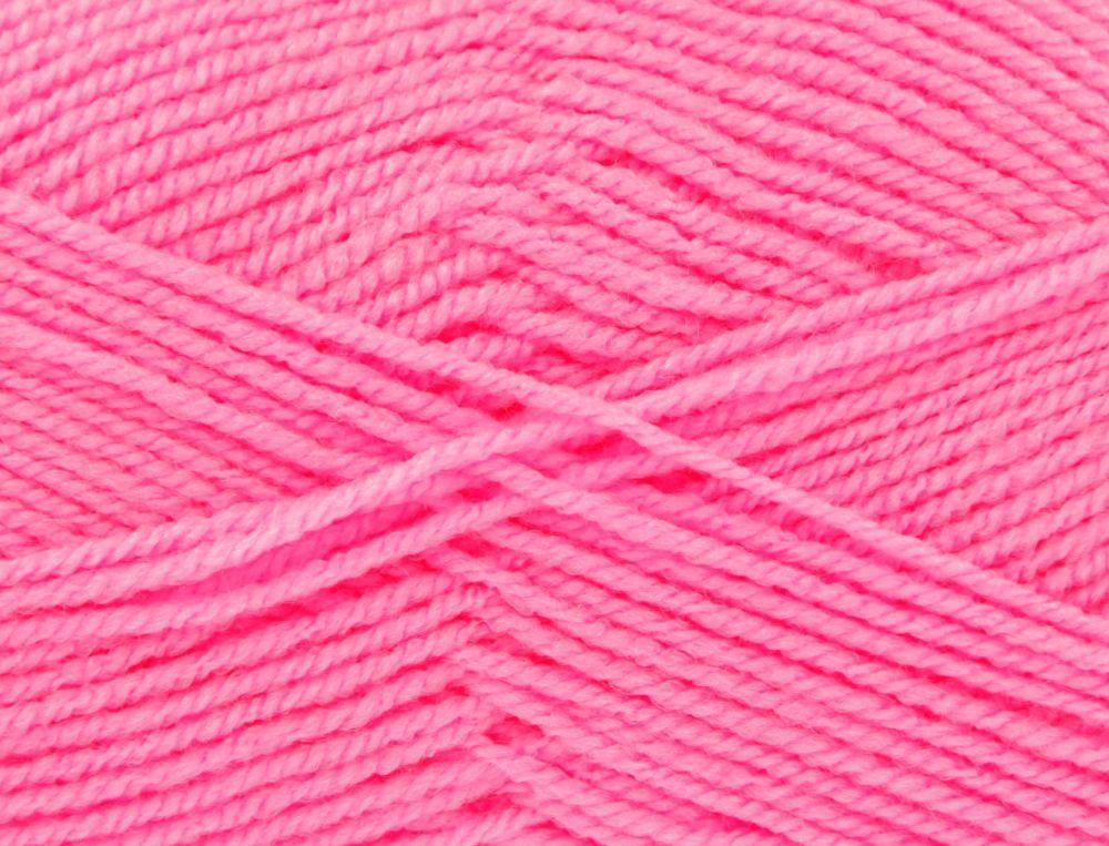 BV BABY DK - Bright Pink 294