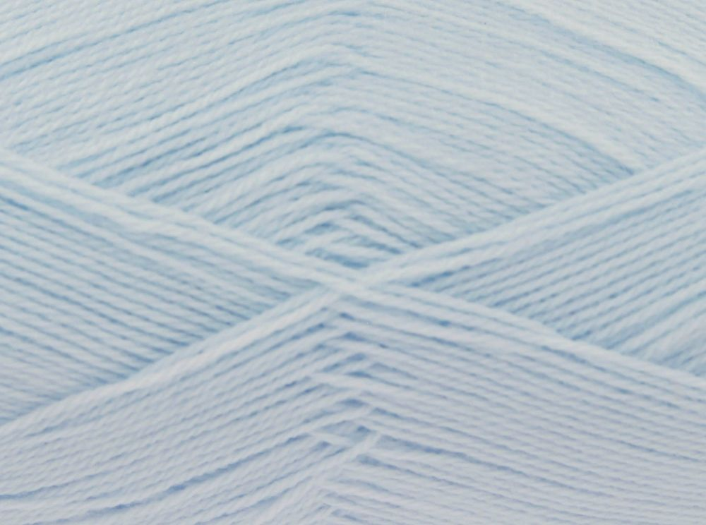 King Cole Baby Comfort 3 Ply - Pale Sky 264