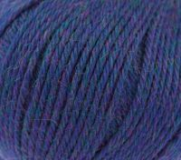 King Cole Baby Alpaca DK - Heather 666
